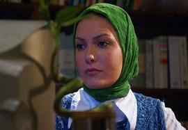 بازیگر زن «مرگ تدریجی یک رویا» از ایران رفت