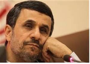 لزوم روشنگری احمدی نژاد در رابطه با «نام» قبلیاش