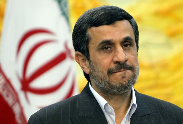 نتیجه تصویری برای محمود احمدی نژاد