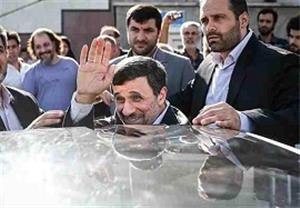 علیتاجرنیا: به احمدینژاد اجازه تجمع داده شود