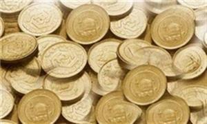 در معاملات امروز بازار آزاد تهران اتفاق افتاد؛ کاهش یافت کاهش قیمت انواع سکه