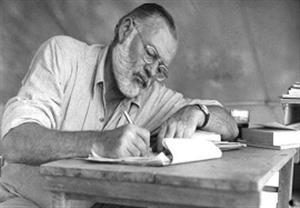 انتشار داستانی از «همینگوی» پس از ۶۲ سال