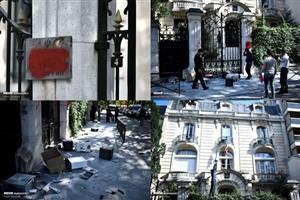 بعد از پاریس، آتن نیز شاهد حمله به دفتر نمایندگی جمهوری اسلامی ایران بود پشت پرده حمله به سفارتخانهای ایران در خارج از کشور