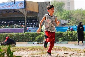 حمایت ولیعهد امارات از تروریست های حادثه اهواز