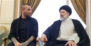 واکنش تهران به دیدار رییسی و